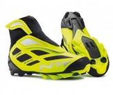 Mountainbike Schuhe Celsius Arctic 2 GTX Unisex fluor/black