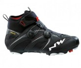 Mountainbike Schuhe Extreme Winter GTX Unisex black