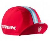 Mütze Cotton Unisex Trek Red/Blue