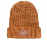 Mütze Handcraft Unisex brown