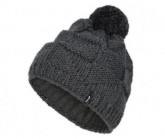 Mütze Maroon Beanie Unisex grey melange