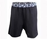 Multisport Shorts Tomten Herren black