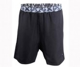 Multisport Shorts Tomten Herren black