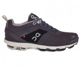 On Running Laufschuh Cloudcruiser Damen smoke/pearl