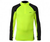 One Way Thermo Shirt Prime Sky Herren yellow