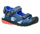 Outdoorsandale Beluga Kinder navy
