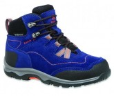 Outdoorstiefel Sasquatch Kinder navy
