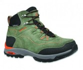 Outdoorstiefel Sasquatch Kinder olive