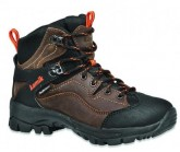 Outdoorstiefel Trailblaze Kinder brown