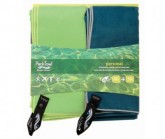 Packtowl Mikrofaserhandtuch-Set Personal Body 2