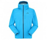 Performance Jacke Bright 2.0 Herren effusion blue