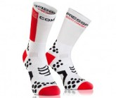 Rad Socke PRS V2.1 High unisex white-red