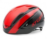 Radhelm Air Attack Unisex bright red/black