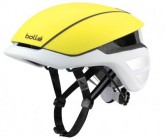 Radhelm Premium Hi-Vis Unisex matt yellow/white