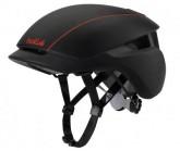 Radhelm Standard Unisex black/red