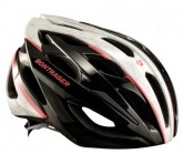 Radhelm Starvos Unisex Black/White/Pink