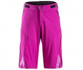 Radhose Lithos MTB-Short Herren Purple Lotus