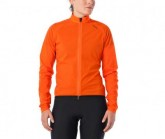 Radjacke Chrono Wind Damen orange