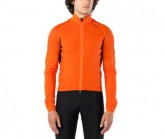 Radjacke Chrono Wind Herren orange