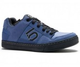 Radschuhe Freerider Elements Unisex navy/black
