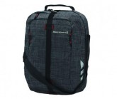 Radtasche Central Rear Pannier charcoal
