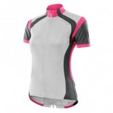 Radtrikot Active Cycle Jersey Damen cgy/umb