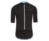 Radtrikot Element Jersey Herren black/blue team