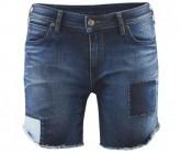 Red Chili Jeans Hot Pants Leilani Damen Blue Denim