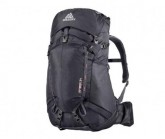 Rucksack Amber 34 Damen shadow black/berry