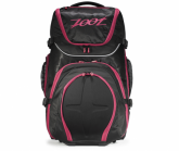 Rucksack Ultra Tri Carry On Bag 2.0 black/punch