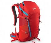 Rucksack Velocity 24 Unisex red