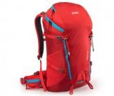 Rucksack Velocity 36 Unisex red