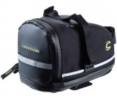 Satteltasche Speedster Large Black