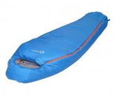 Schlafsack Cyclon 25 Long sweet blue