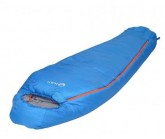 Schlafsack Cyclon 25 Medium sweet blue