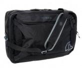 Schultertasche Bolso Travel Shoulder Bag 28 Unisex black