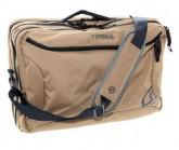Schultertasche Bolso Travel Shoulder Bag 28 Unisex taupe