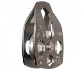 Seilrolle Big Single Pulley Mobile grey