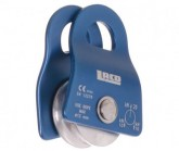 Seilrolle Small Single Pulley Mobile blue