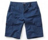 Short Samson Cargo Herren faded indigo