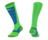 Socken Elite Alpine Compression Herren gkg/cbb