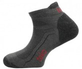 Socken SIN3RGI S3 Light Low TRAIL Herren moonshadow
