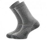 Socken SIN3RGI S3 Unisex Midweight Hiking charcoal