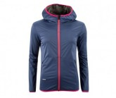 Softshell Jacke Luonto Damen crown blue