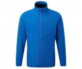 Softshell Jacke Pro Lite Shell Herren deep china blue