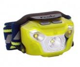 Stirmlampe HL25R gelb