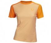 T-Shirt Honky Tonk Damen manderine