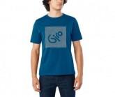 T-Shirt Transfer Herren indigo/victory