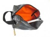 Tasche Inner Tube Bag L Orange