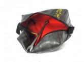 Tasche Inner Tube Bag L Red